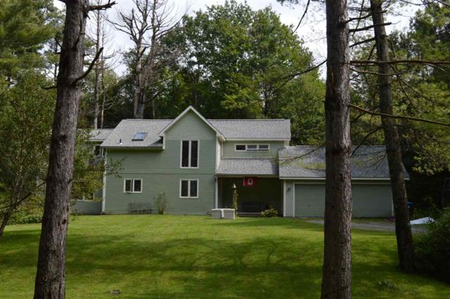 234 Hidden Pastures Road, Hinesburg, VT 05468 (MLS #4657676) :: The Gardner Group
