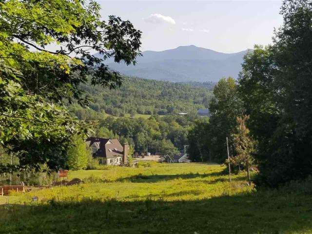 21 East Field Road, Jackson, NH 03846 (MLS #4657959) :: The Hammond Team