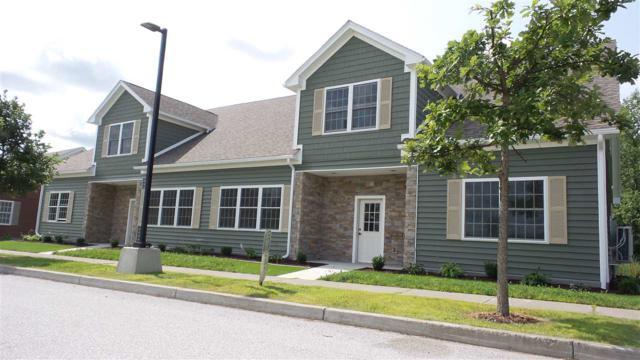 20 Village Drive #101, St. Albans Town, VT 05478 (MLS #4658045) :: The Hammond Team