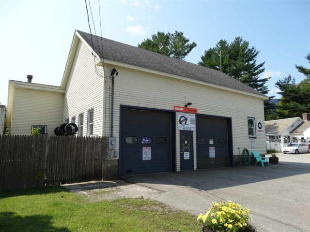 9 Cone Road, Manchester, VT 05255 (MLS #4658304) :: The Gardner Group