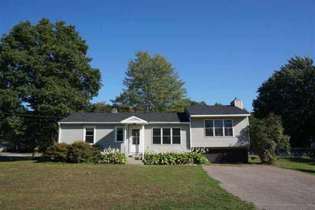 66 Belair Drive, Colchester, VT 05446 (MLS #4658499) :: The Gardner Group