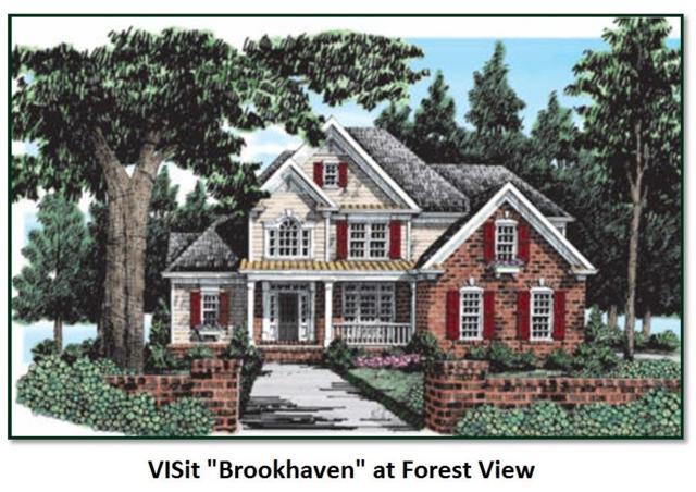 Lot 36 Lorden Road, New Boston, NH 03070 (MLS #4658617) :: Keller Williams Coastal Realty