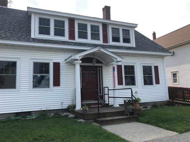 137 Main Street, Alton, NH 03809 (MLS #4659152) :: Keller Williams Coastal Realty