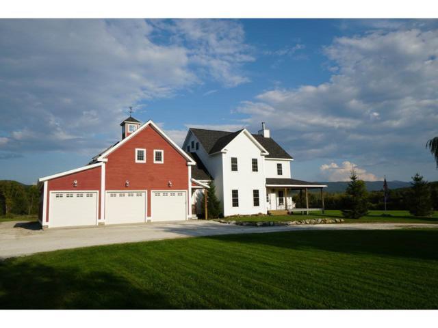 353 Silver Street, Hinesburg, VT 05461 (MLS #4659654) :: The Gardner Group