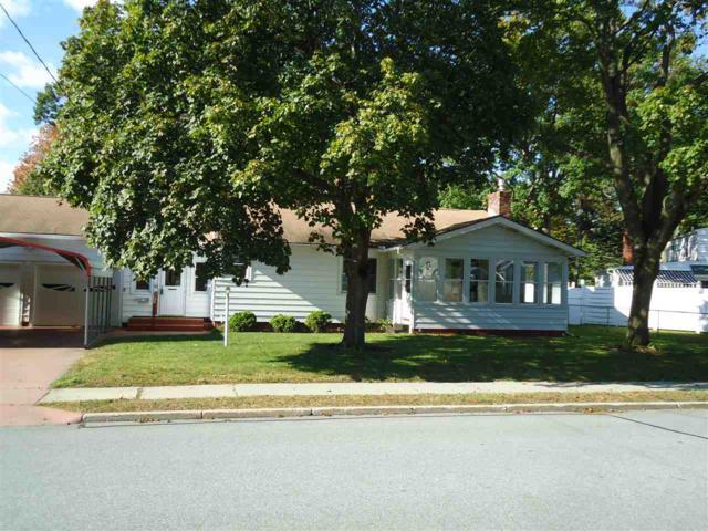 88 Shore Road, Burlington, VT 05408 (MLS #4659980) :: KWVermont