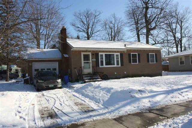 135 Heineberg Road, Burlington, VT 05408 (MLS #4660324) :: The Gardner Group