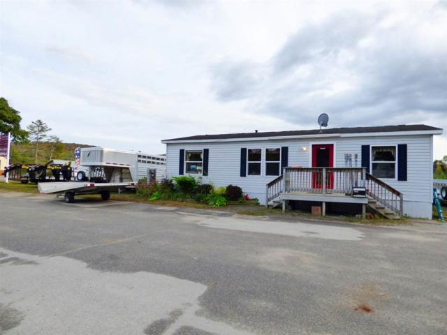 4819 Memorial Drive, Lyndon, VT 05851 (MLS #4660788) :: The Gardner Group