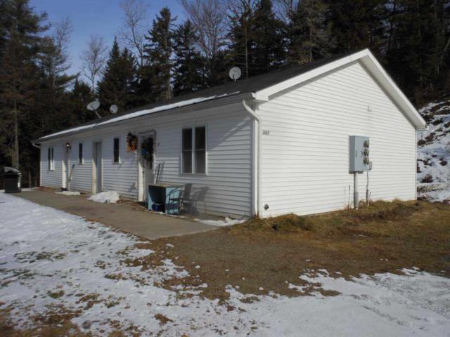 147 & 172 Whitetail Drive Units 1-4, Wolcott, VT 05680 (MLS #4661024) :: The Gardner Group