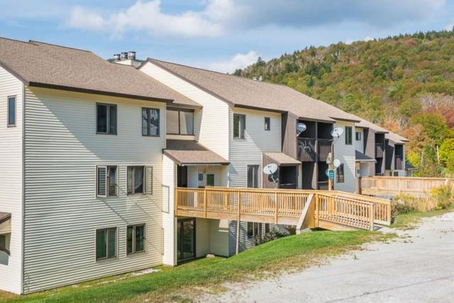 27 Nature Trail Road #205, Bolton, VT 05477 (MLS #4661556) :: The Gardner Group