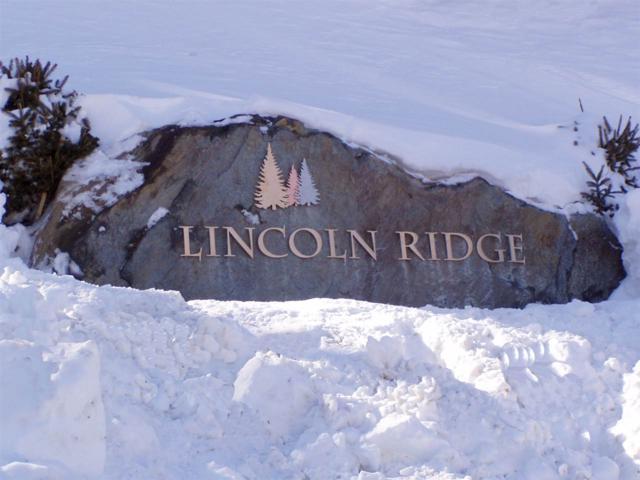 14 Lincoln Ridge #14, Warren, VT 05674 (MLS #4661584) :: The Hammond Team