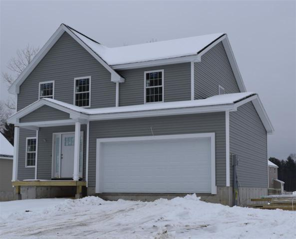 60 Millers Farm Dr (Lot 103), Rochester, NH 03839 (MLS #4662292) :: The Hammond Team