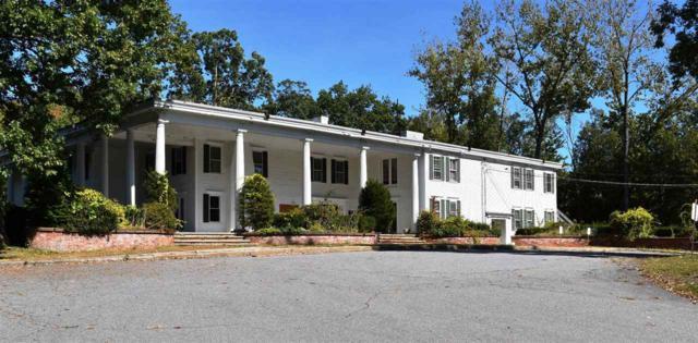 70 Landmark Hill Drive, Brattleboro, VT 05301 (MLS #4662513) :: The Gardner Group