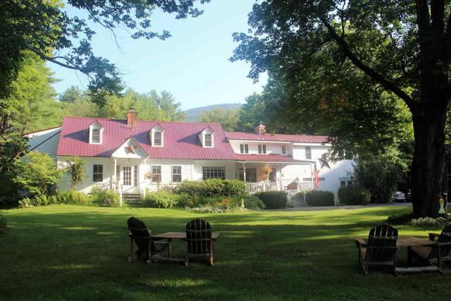 64 Mount Surprise Road, Bartlett, NH 03812 (MLS #4662626) :: Lajoie Home Team at Keller Williams Realty