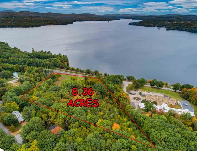 0 Us Route 3 Highway, Belmont, NH 03220 (MLS #4663259) :: Keller Williams Coastal Realty