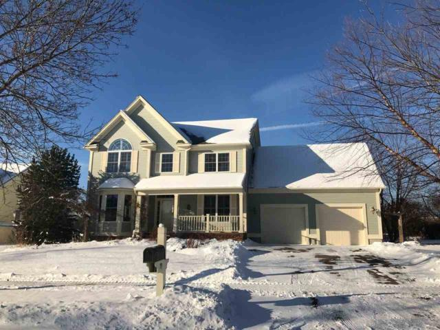 79 Four Sisters Road, South Burlington, VT 05403 (MLS #4663370) :: The Gardner Group