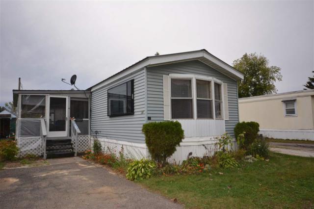 36 Rita Way, Milton, VT 05468 (MLS #4663448) :: The Gardner Group