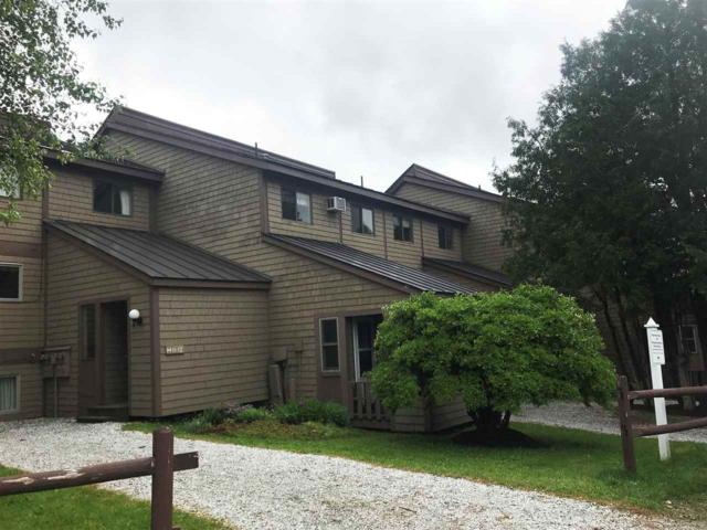13 Mountainview At Smugglers Notch Resort M-13, Cambridge, VT 05464 (MLS #4663523) :: The Gardner Group