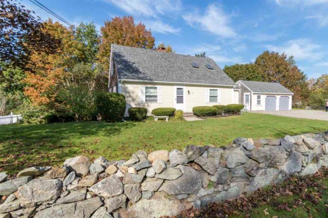 118 Post Road Road, North Hampton, NH 03862 (MLS #4664135) :: Keller Williams Coastal Realty