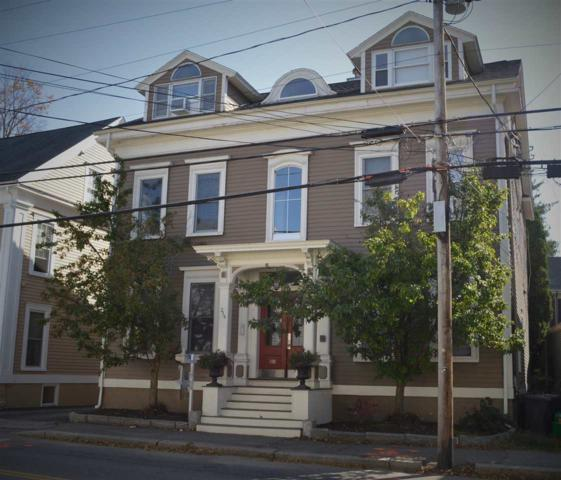 314 Islington Street #6, Portsmouth, NH 03801 (MLS #4664979) :: Keller Williams Coastal Realty