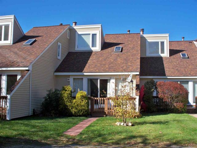 501 Bean Hill Road #36, Northfield, NH 03276 (MLS #4665541) :: Keller Williams Coastal Realty