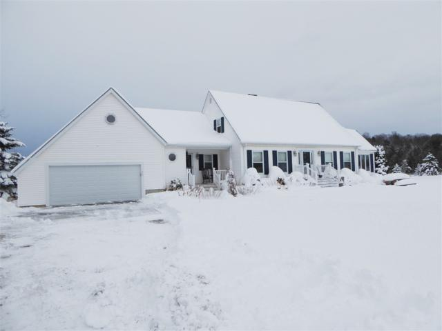78 Carpenter Road, Charlotte, VT 05445 (MLS #4666286) :: The Gardner Group