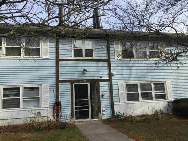 70 South Street B, Essex, VT 05452 (MLS #4666372) :: The Gardner Group