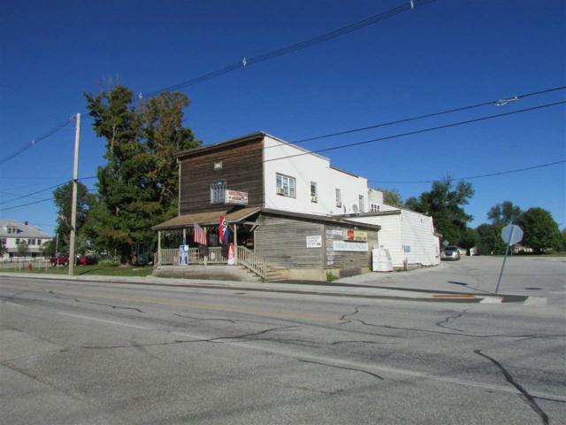 40 North Main Street, Alburgh, VT 05440 (MLS #4667085) :: The Gardner Group