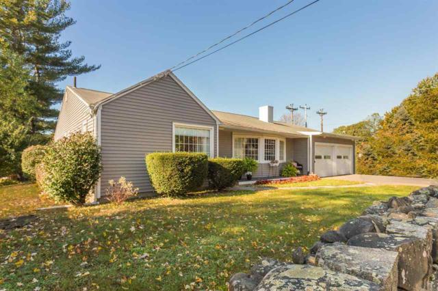 620 Woodbury Avenue, Portsmouth, NH 03801 (MLS #4667406) :: Keller Williams Coastal Realty