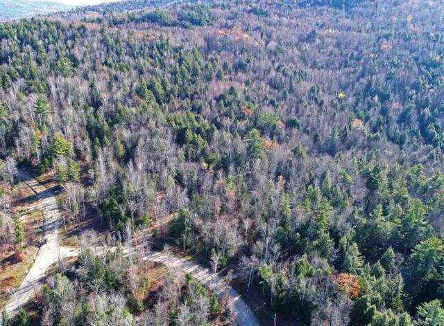11 Hummingbird Lane Lot #11, Campton, NH 03223 (MLS #4667426) :: The Hammond Team