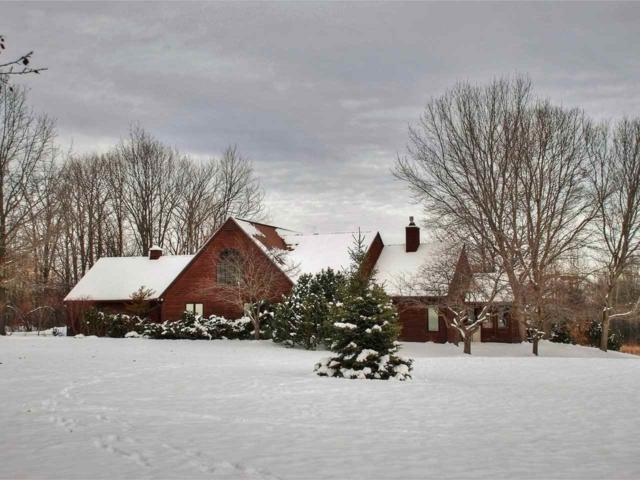 925 Beaver Creek Road, Shelburne, VT 05482 (MLS #4667841) :: The Gardner Group
