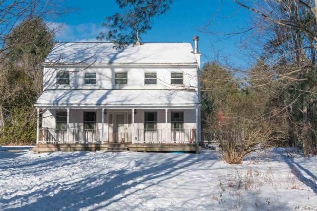 1642 Pucker Street #3, Stowe, VT 05672 (MLS #4668191) :: The Gardner Group