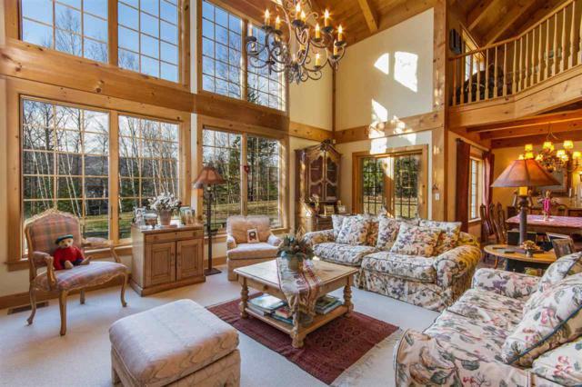 14 Stone House Road, Winhall, VT 05340 (MLS #4668808) :: Keller Williams Coastal Realty