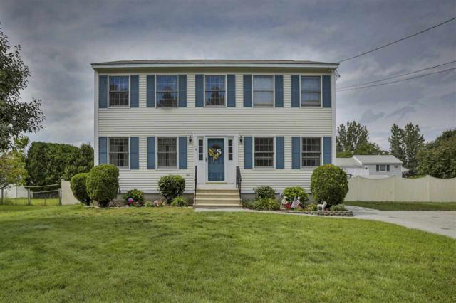 14 Kayla Avenue, Salem, NH 03079 (MLS #4669034) :: Carrington Real Estate Services