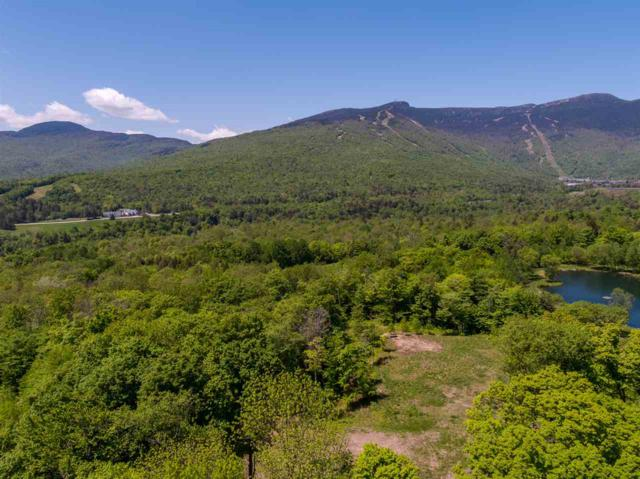 112 Thomas Pasture Road #67, Stowe, VT 05672 (MLS #4669132) :: Keller Williams Coastal Realty