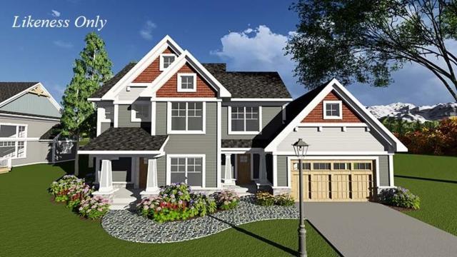 Lot 3 Partridge Lane, Charlotte, VT 05445 (MLS #4669629) :: The Gardner Group