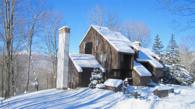 954 East Ash Road L-17, Plymouth, VT 05056 (MLS #4669939) :: The Gardner Group