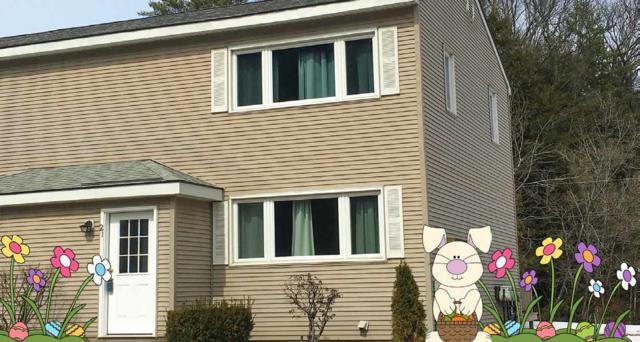 76 Colonial Drive #21, Hartford, VT 05001 (MLS #4670045) :: The Gardner Group