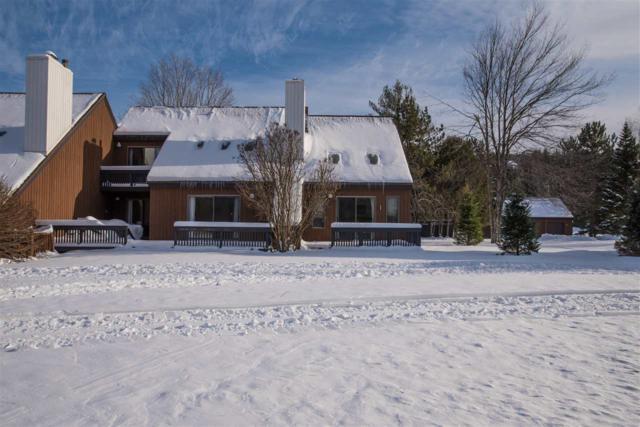 251 Luce Hill Road #37, Stowe, VT 05672 (MLS #4670114) :: The Hammond Team