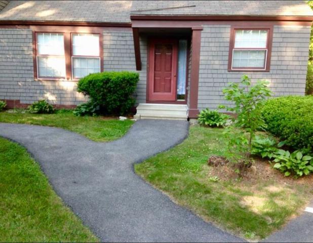 1465 Hooksett Road #161, Hooksett, NH 03106 (MLS #4670204) :: Keller Williams Coastal Realty