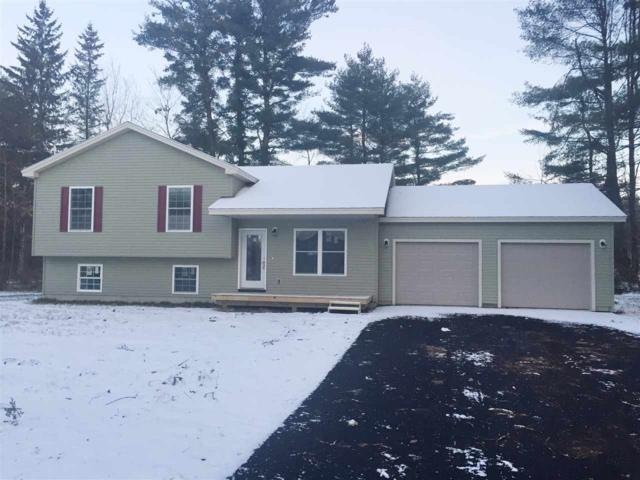 2 Griswold Street, Milton, VT 05468 (MLS #4671005) :: The Hammond Team