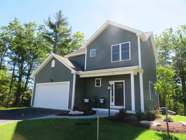 2980 Countryside Boulevard #22, Manchester, NH 03102 (MLS #4671424) :: The Hammond Team