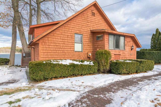 558 West Lakeshore Drive, Colchester, VT 05446 (MLS #4671518) :: The Gardner Group