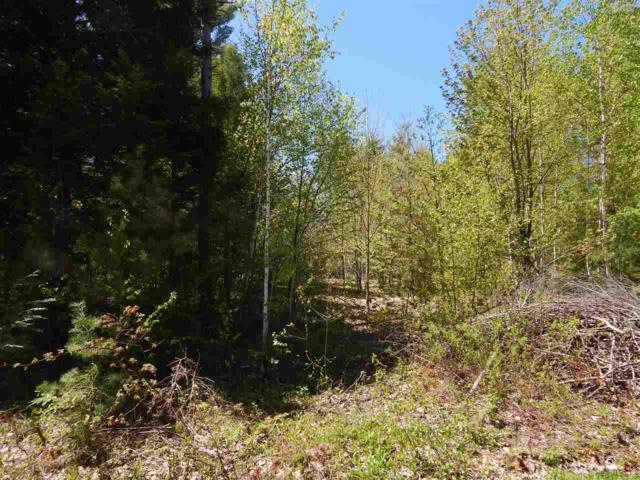 Lot 10 Maple View Drive, Bradford, NH 03221 (MLS #4671533) :: Keller Williams Coastal Realty
