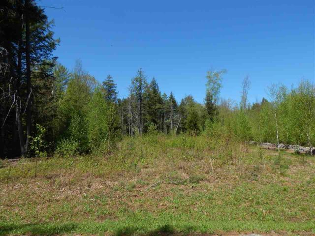 Lot 7 Maple View Drive, Bradford, NH 03221 (MLS #4671568) :: Keller Williams Coastal Realty