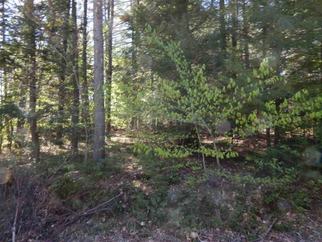 Lot 15 Maple View Drive, Bradford, NH 03221 (MLS #4671577) :: Keller Williams Coastal Realty