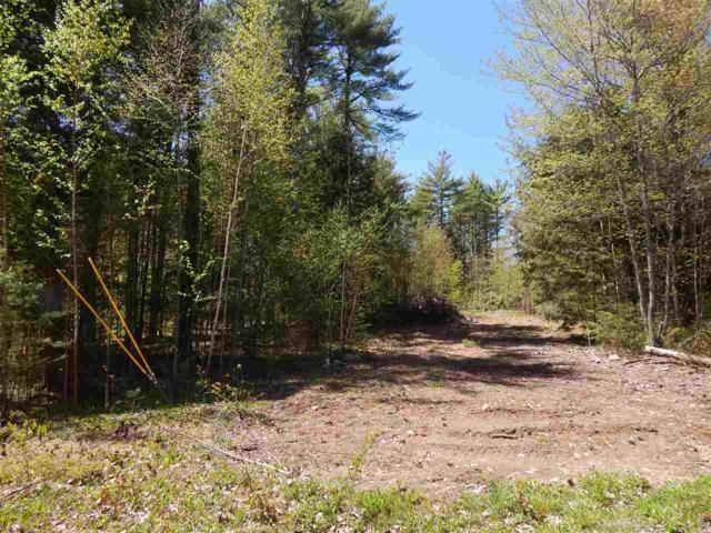 Lot 11 Maple View Drive, Bradford, NH 03221 (MLS #4671579) :: Keller Williams Coastal Realty