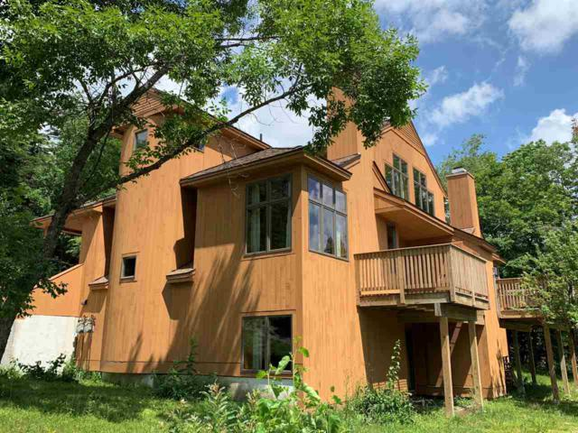 68 Willows Way #4, Peru, VT 05152 (MLS #4671959) :: Hergenrother Realty Group Vermont