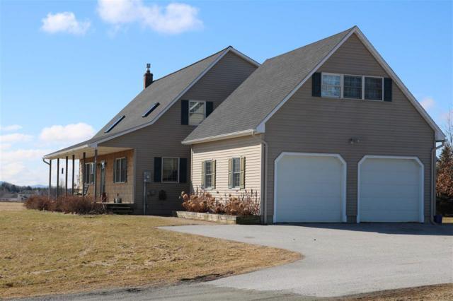 263 Cook Road, Sheldon, VT 05483 (MLS #4672166) :: The Gardner Group