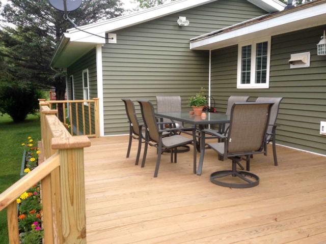 95 Harvest Hills Drive, Shaftsbury, VT 05262 (MLS #4672169) :: Keller Williams Coastal Realty