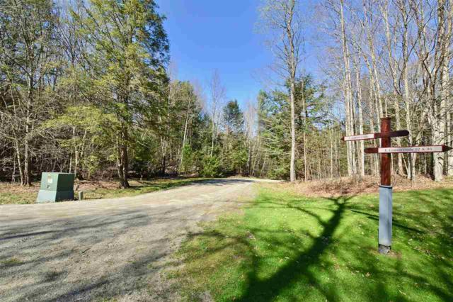 40 Lot 40 Countryside Road, Waterbury, VT 05676 (MLS #4672170) :: The Hammond Team